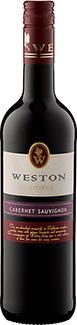 Weston Cabernet Sauvignon