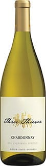 Three Thieves Chardonnay