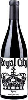 K Royal City Syrah