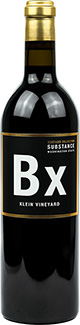 Substance Vineyard Collection Klein 'Bx' Blend