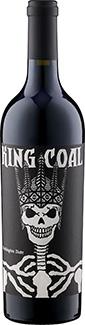 K King Coal Cabernet Sauvignon/Syrah