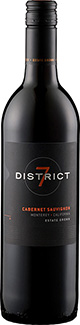 District 7 Cabernet Sauvignon