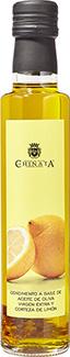 Aceite de Oliva Virgen Extra con Limón