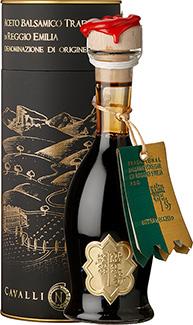 Balsamico Tradizionale 'Bollino Oro'
