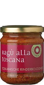 Ragù alla Toscana (toskanische Rinderbolognese)