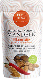 Almendras FDS & Tap de Corti - Bio - Sweet/Pikant