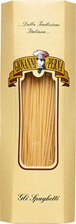 Gli Spaghetti di Semola