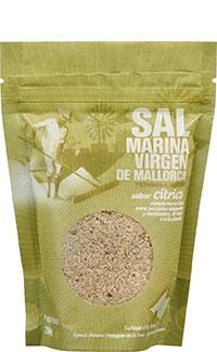 Sal Marina Virgen de Mallorca 'Cítrico'