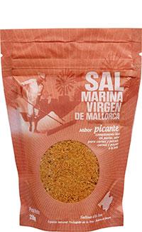 Sal Marina Virgen de Mallorca 'Pícante'