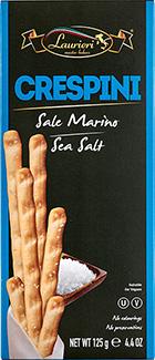 Crespini con Sale Marino