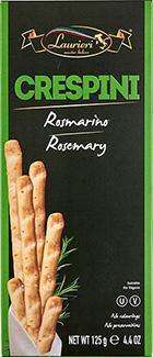 Crespini con Rosmarino