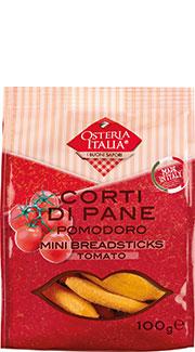 Corti di Pane con Pomodoro