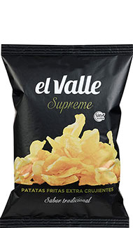 Patatas Fritas Supreme