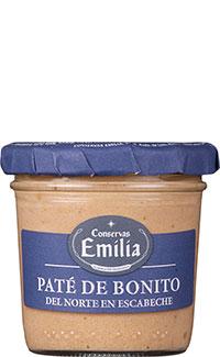 Paté de Bonito