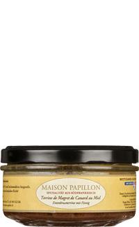Terrine de Magret de Canard au Miel de Cévennes
