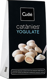 Catànies Yogulate
