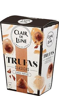 Trufas Clair de Lune - Clásicas