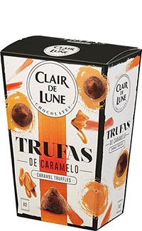 Trufas Clair de Lune - al Caramelo