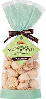 Macarons Amande