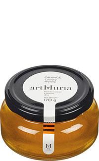 Luxury Honey 'Orange'