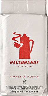 Caffé Hausbrandt 'Rosso' 250g