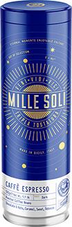Mille Soli Caffè Espresso in Dose - ganze Bohne