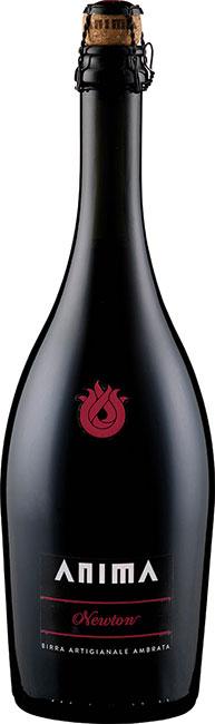 Newton - Amber Ale