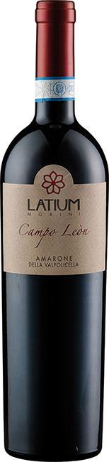 """Amarone della Valpolicella """"Campo Leòn"""" DOCG"""