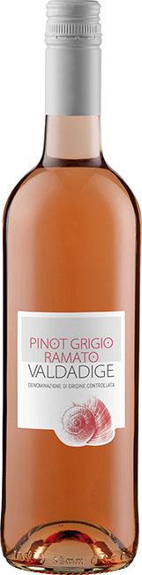 Pinot Grigio Ramato DOC