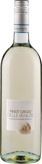 Pinot Grigio delle Venezie DOC 1 L