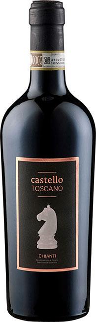 """Chianti """"Castello Toscano"""" DOCG"""