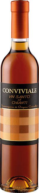 """Vin Santo del Chianti """"Conviviale"""" DOC"""