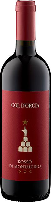 Rosso di Montalcino DOC - Bio -