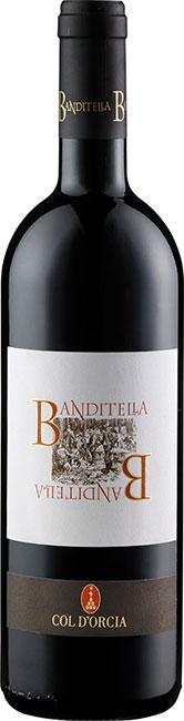 """Rosso di Montalcino """"Banditella"""" DOC - Bio"""