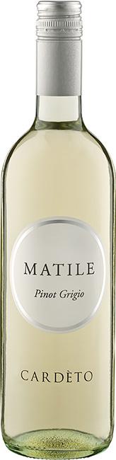 Matile Pinot Grigio IGP
