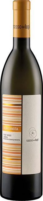 Quartanota Pinot Grigio Umbria IGP