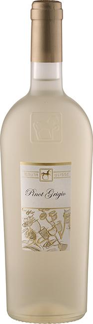 Linea Ulisse Selezione Pinot Grigio