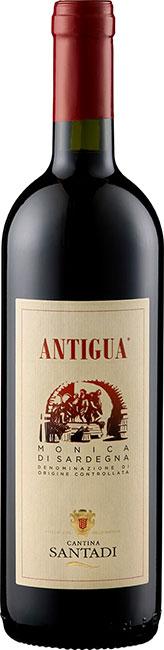 Antigua DOC