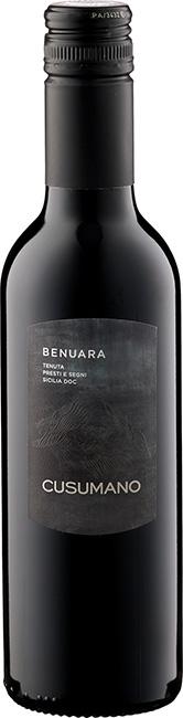 Terre Siciliane Benuara IGT  - halbe Flasche -