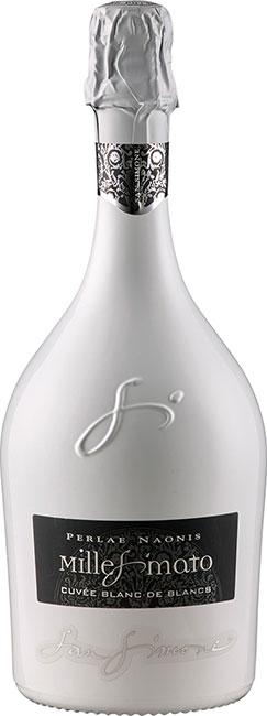 Millesimato Cuvée Blanc de Blancs Brut - White