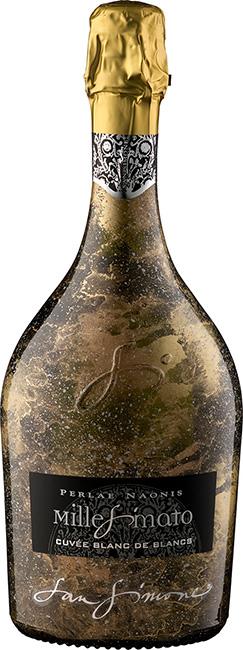 Millesimato Cuvée Blanc de Blancs Brut - Galaxy G.