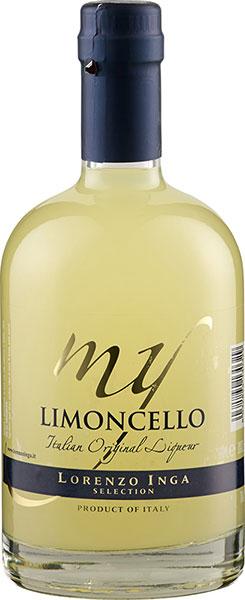 My Limoncello