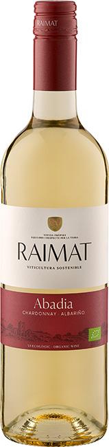 Raïmat Solana Chardonnay - Albariño DO - Bio