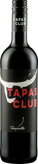 Tapas Club Tempranillo DOP