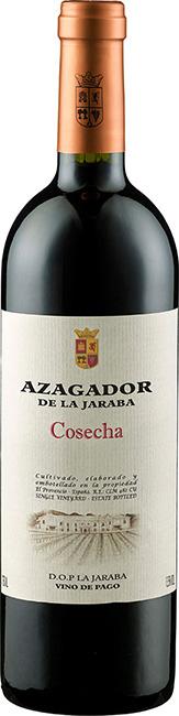 Azagador Cosecha Vino de Pago