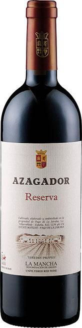 Azagador Reserva DO