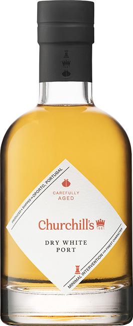 Dry White Port 20 cl.