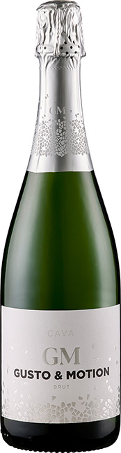 Gusto & Motion Cava Brut DO