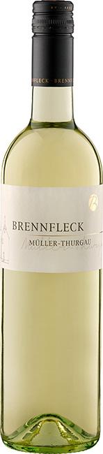 Sulzfelder Maustal Müller-Thurgau trocken