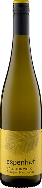 KALKSTEIN WEISS - Sauvignon Blanc QbA trocken